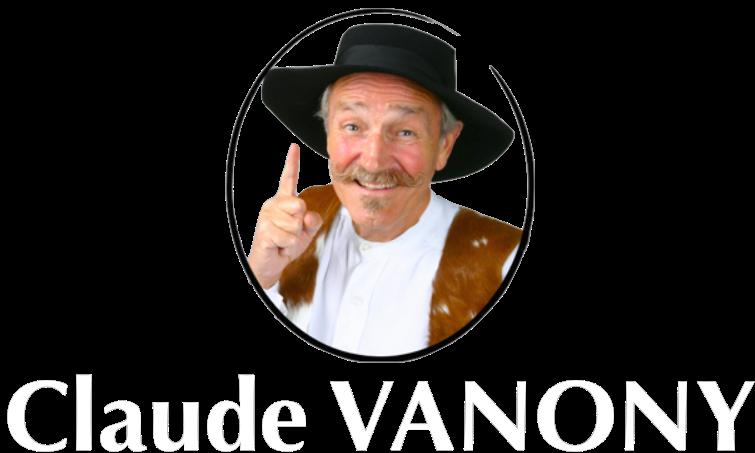Claude VANONY
